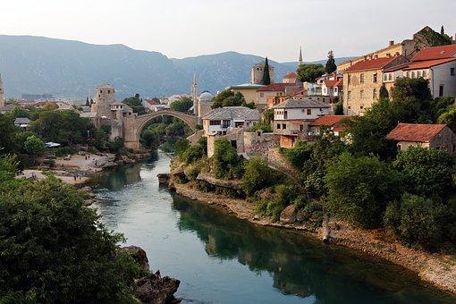 Osmannerriget står bag mange af nutidens Balkan-konflikter