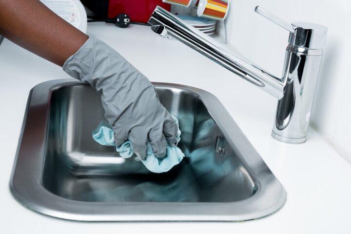 Er rengøring miljørigtigt?