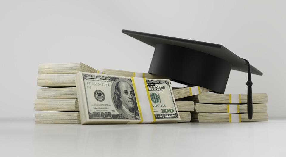 Penge på studie