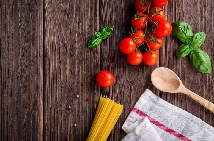 Gør mad til en del af din livsstil