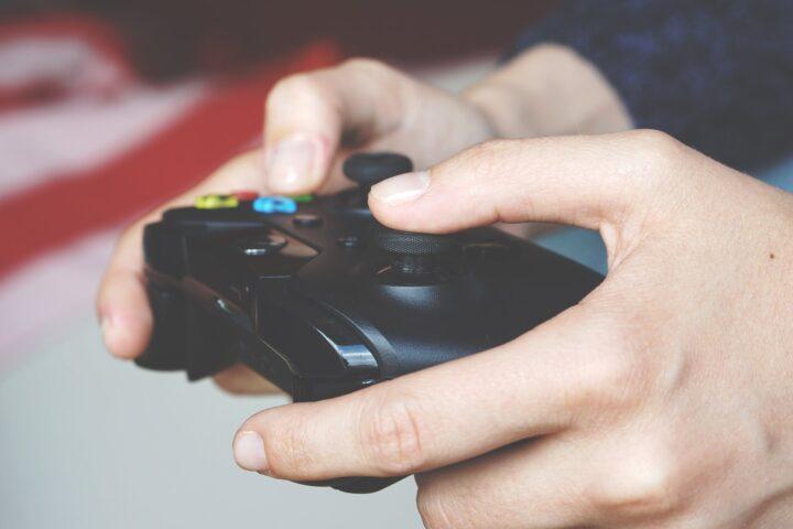 Køb sættet og kom i gang med gaming