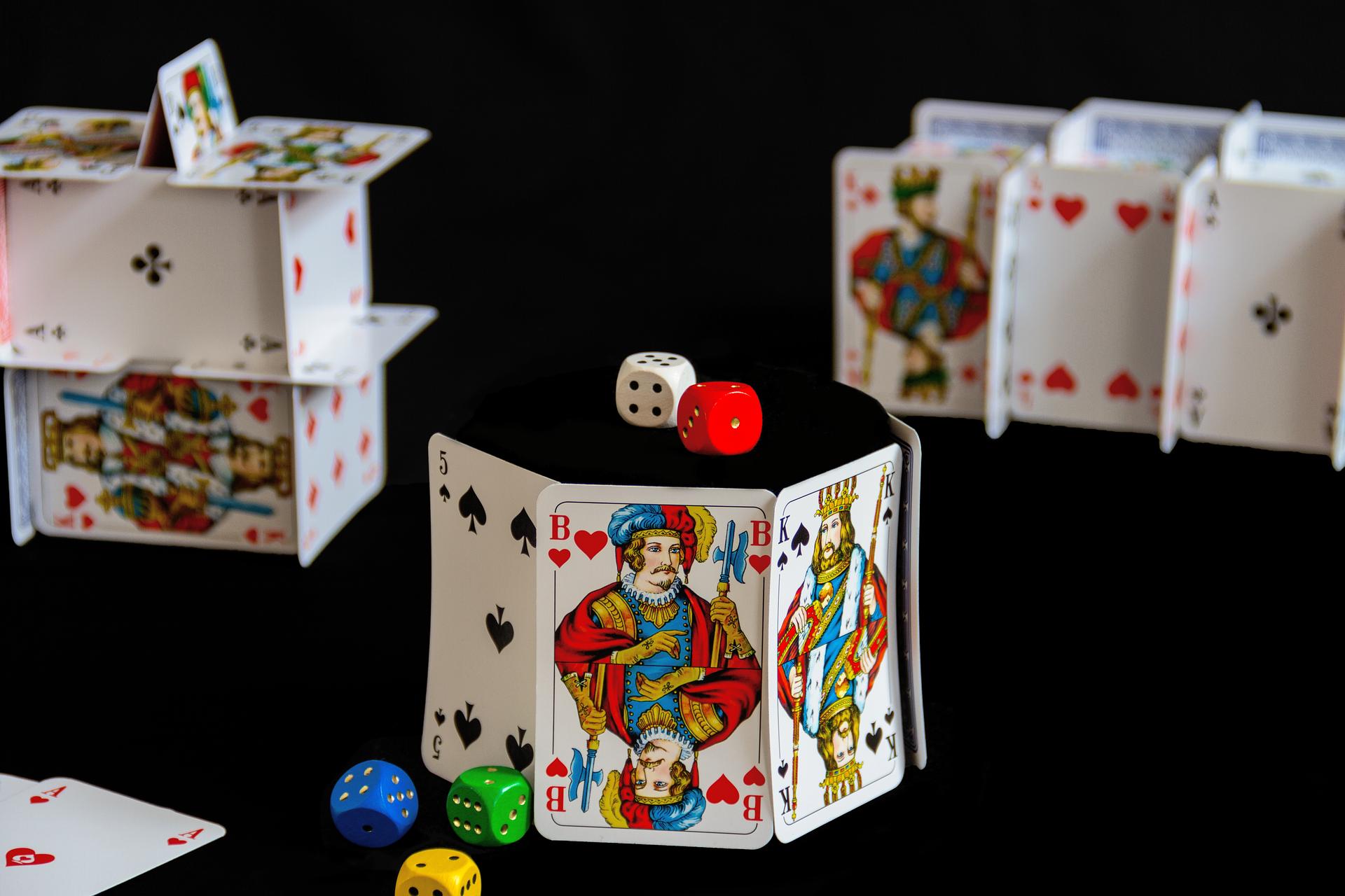 Casino fra mobil