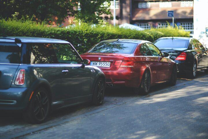 Sådan sikrer du dig en gratis parkeringsplads hver dag