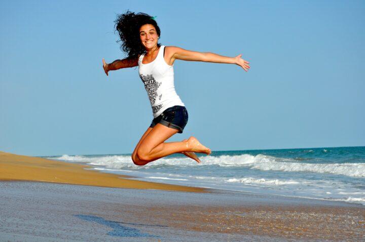 Tre ting, der kan gøre dig glad hver dag