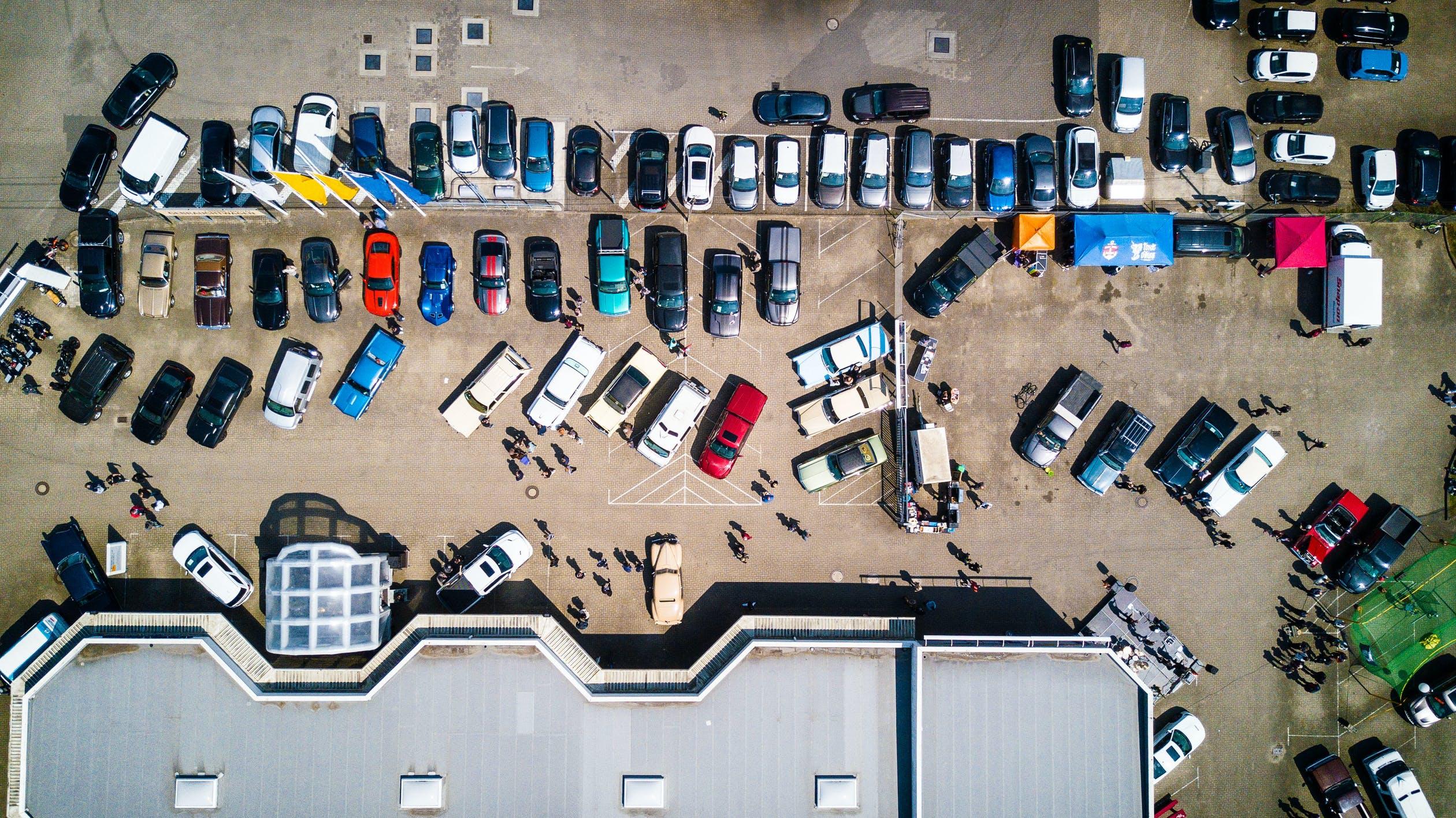 gratis-parkeringsvagter