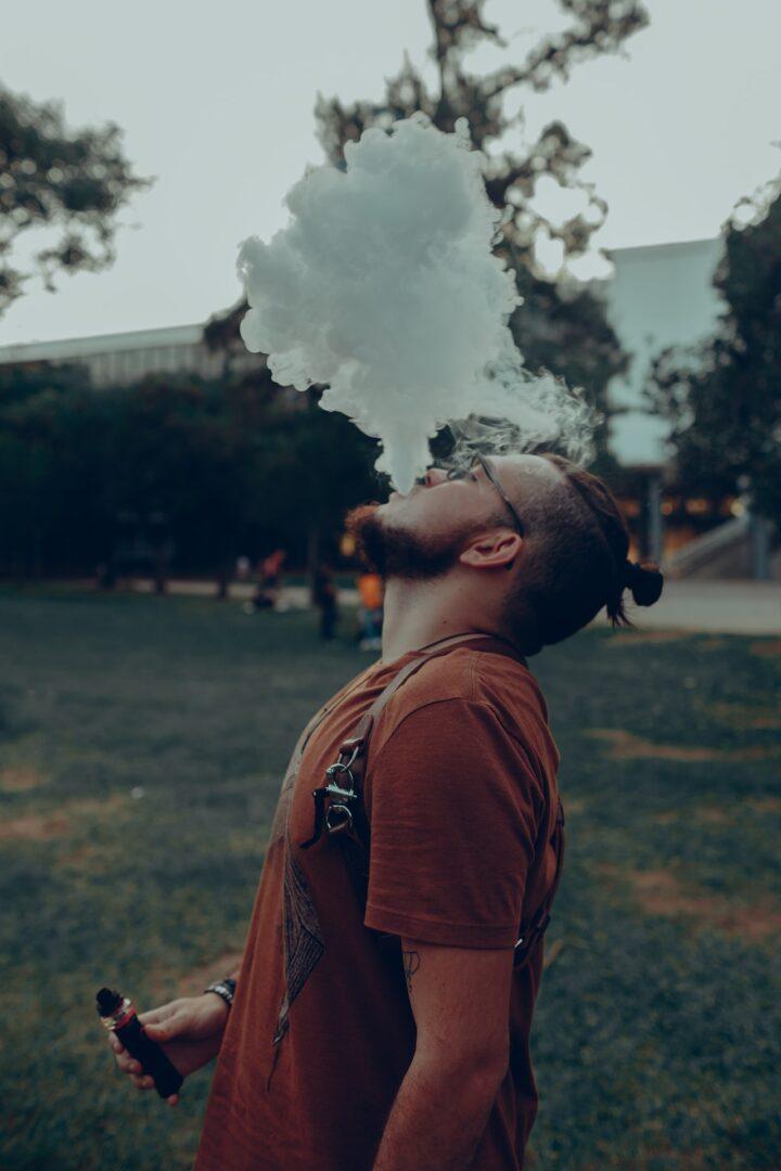 De mange fordele ved e-cigaretter