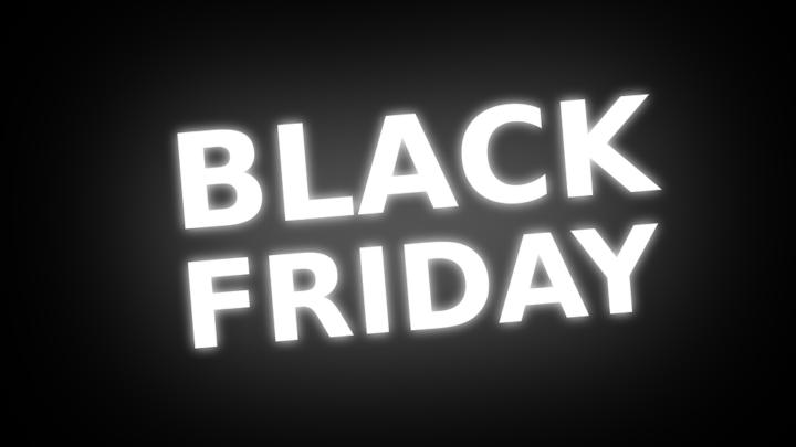 Find de bedste Black Friday tilbud