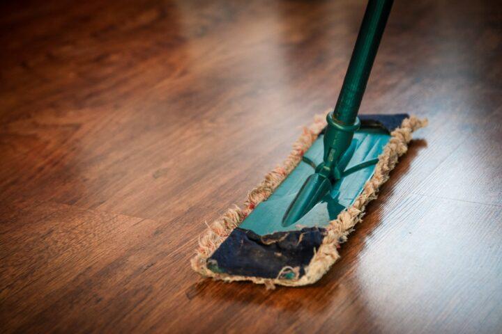 3 gode råd til et renere hjem
