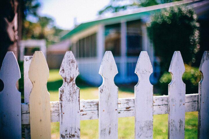 Gør mere ud af forholdet til dine naboer