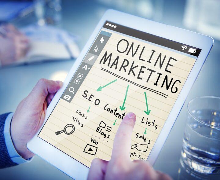 Gode tips til at sparke din digitale markedsføring i gang med SEO