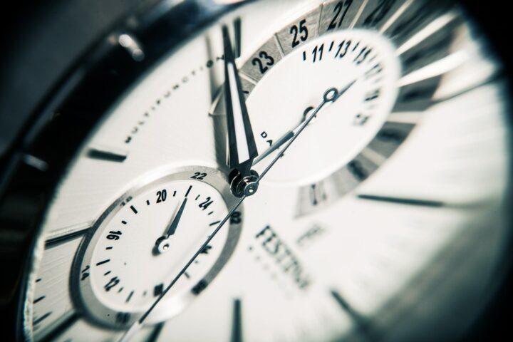 Sådan finder du det perfekte armbåndsur