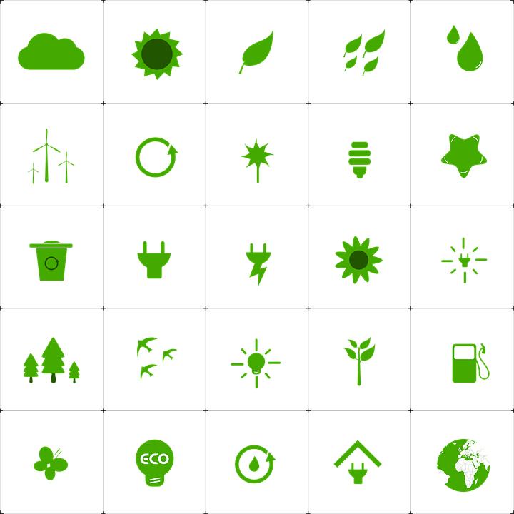 Miljøikoner
